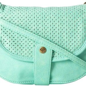 Roxy Bags - ROXY Class Act Crossbody Bag in Cabbage
